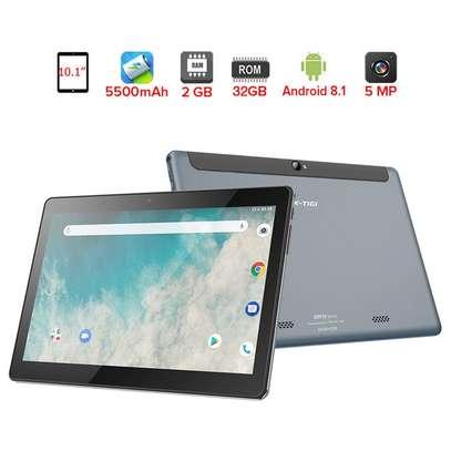 "X Tigi Joy 10 Mate Tablet -10.1"" - 2GB RAM - 32GB - Dual SIM - Wi-Fi - Grey image 3"