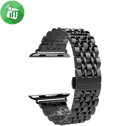Coteetci Stainless Steel Watch Band For Iwatch image 1