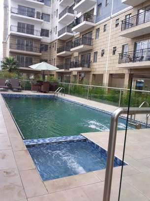 Spacious, tranquil 2 bedroom to let at kilimani image 10