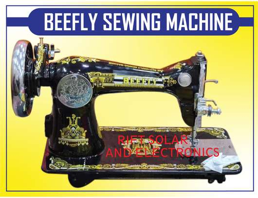 Beefly Sewing Machine image 1