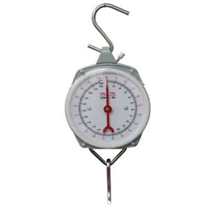 manual 100kgs weighing scale image 1