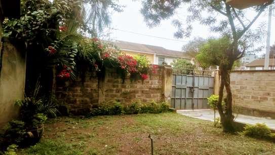 3 Bedroom house for rent Nairobi West image 1