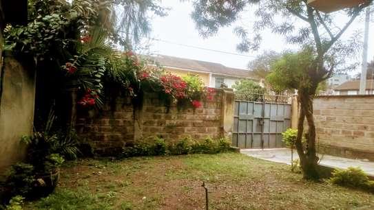 3 Bedroom house for rent Nairobi West