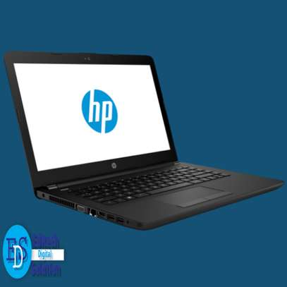 HP 15-Ra008nia intel celeron dual core 4Gb ram 500Gb HDD 15.6 Inches image 1