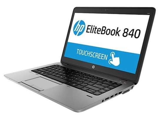 Hp 840 G2 Core i7 image 4