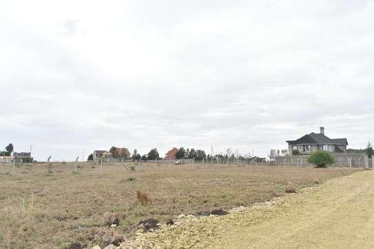 Residential plots for sale in Kitengela image 4