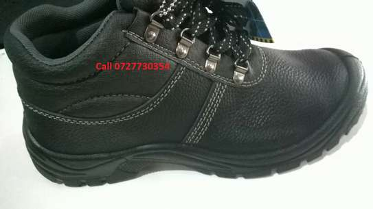 Safety Boots image 4