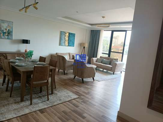 4 bedroom apartment for rent in Parklands image 1