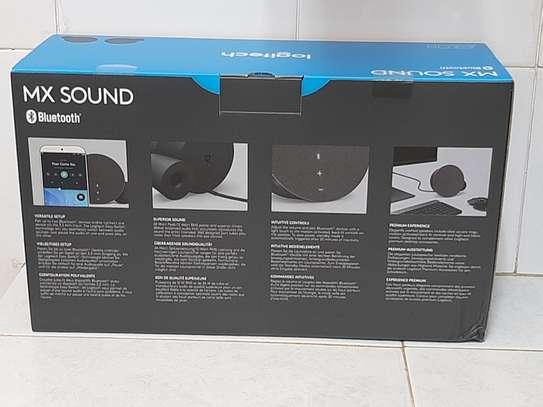 Logitech MX Sound 2.0 Multi Device Stereo Speakers image 2