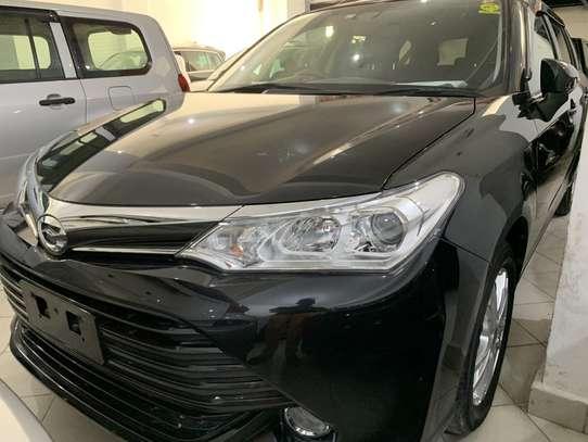 Toyota Fielder image 3