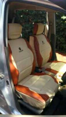 The Great Rift Car Seats Covers image 2