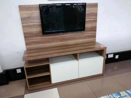 executive tv stand