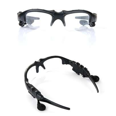 Smart Bluetooth Sunglasses image 2