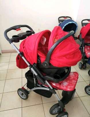 Baby Stroller Sets image 3