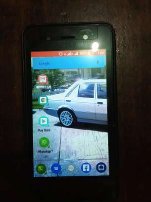 Offer: Itel A14 Smart Android 8 GB image 1