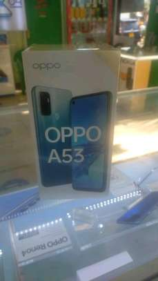 Oppo A53 image 1