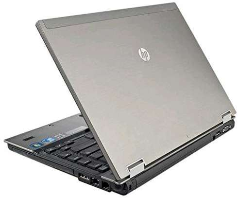 Hp Elitebook 8440p Laptop Notebook Computer - Core I5 2.4ghz - 4gb Ddr3 - 500gb HDD DVDRW Windows 7 image 3