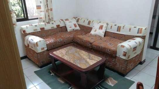 1 bedroom fully furnished riverside drive. image 1