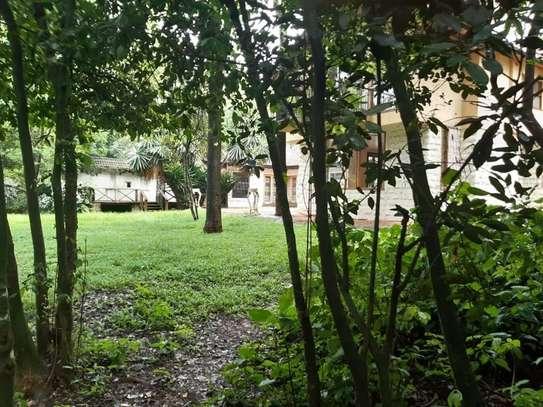 Furnished 6 bedroom house for rent in Karen image 2