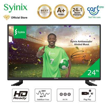 Syinix 24 inches digital tv