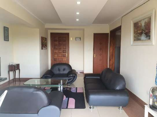 Furnished 2 bedroom apartment for rent in Kileleshwa image 29