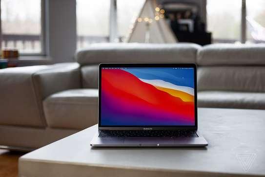 Apple Macbook Pro 13 2020 M1 (Myd82) in Nairobi   PigiaMe