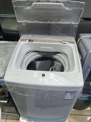 Redmi washing machine 8kg fully automatic image 1