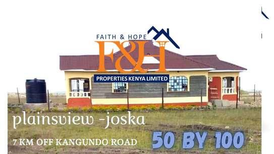joska residential plot image 1