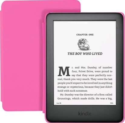 Kids kindle edition brand new and sealed in a shop image 1