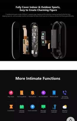 Xiaomi MI Band 5 image 6