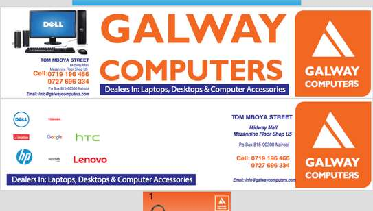 Galway Computer image 1