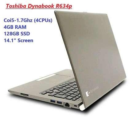 Toshiba DynaBook R632 G2 image 3