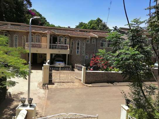 5 bedroom townhouse for rent in Waiyaki Way image 18