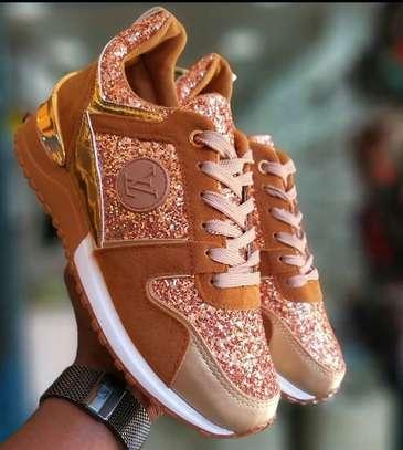 Unisex LV sneakers image 1