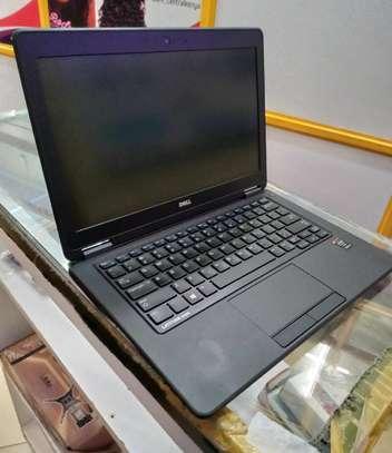 Laptop Dell Latitude E7450 8GB Intel Core i5 SSD 256GB image 2