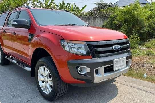 Ford Ranger image 1