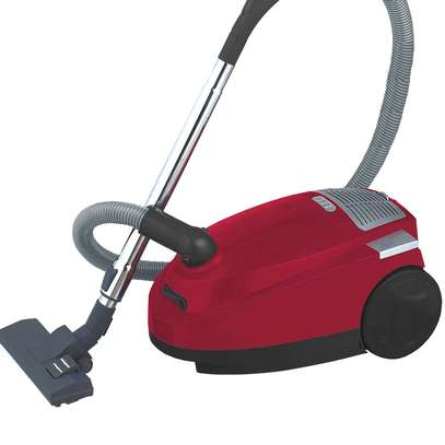 Ramtons Dry Vacuum Cleaner-RM/224