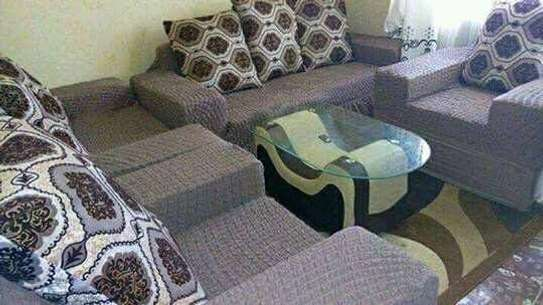 Graceful sofa covers image 3