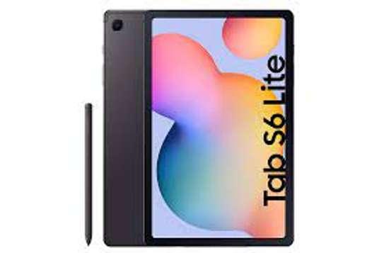New Samsung Galaxy Tab S6 Lite 64 GB +4GB RAM image 1