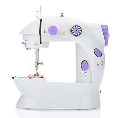 Mini Electric Sewing Machine image 4