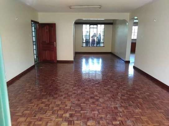 Spacious beautiful two bedroom house to let at Ruiru Kimbo close to Spar Mall image 3