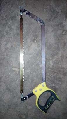 Butcher Hand Saw image 1