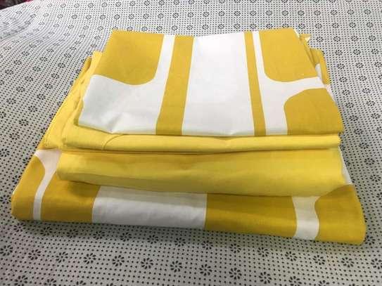 Pure Cotton Turkish bedsheets image 4