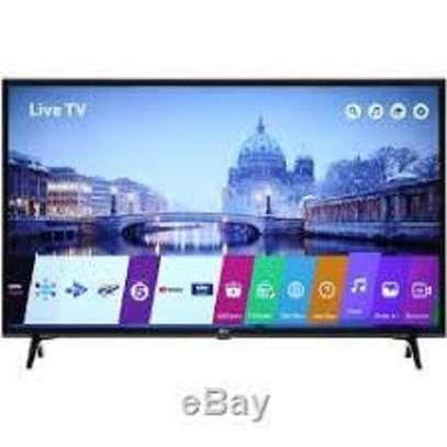 BRAND NEW 55 INCH LG 4K UHD LED TV image 1