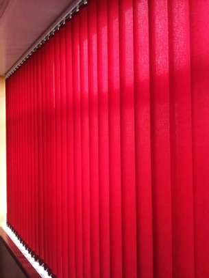 Apartment office blinds image 5