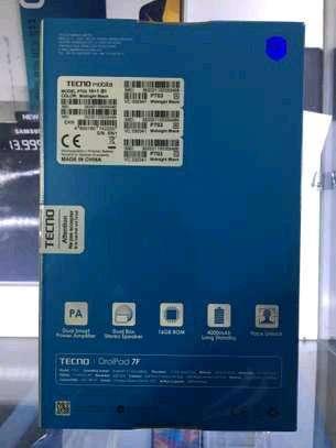 Tecno Tablets 16gb and 1gb ram -7.0 inch Display(Shop) image 2