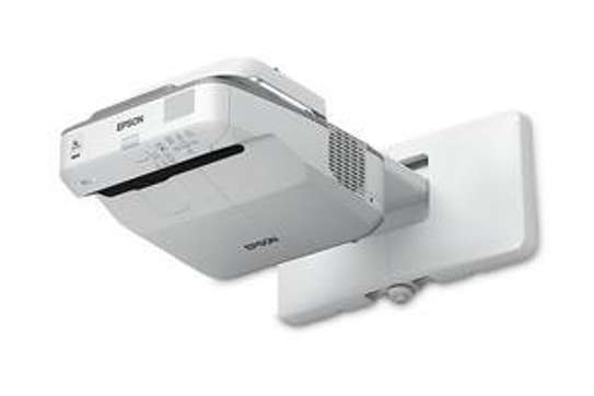 EPSON PROJECTOR image 2