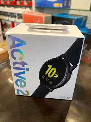 Active 2 smartwatch image 1