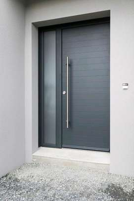 Security steel Doors and Gates image 3