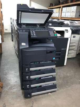 Affordable Kyocera Taskalfa 300i Photocopier image 1